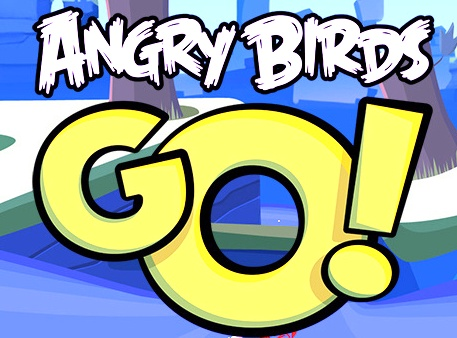 [App Review] Angry Birds Go