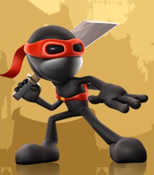 [App Review] NinJump Rooftop – You Better Be Finger Flex Ninja Ready!