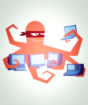 Cyber Security Tips – How You and Your Device Live Merrily?
