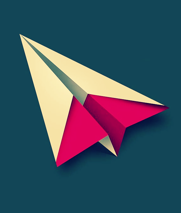 A Dream Come True With Smart Paper Airplane: PowerUp 3.0