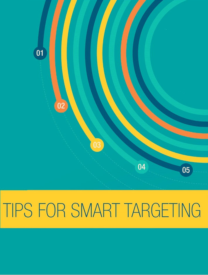 [Infographic] 10 Tips For Smart, Targeted Digital Marketing