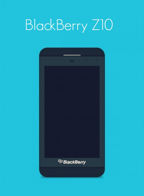 BlackBerry Z10 sold out after price cut. Worth it?