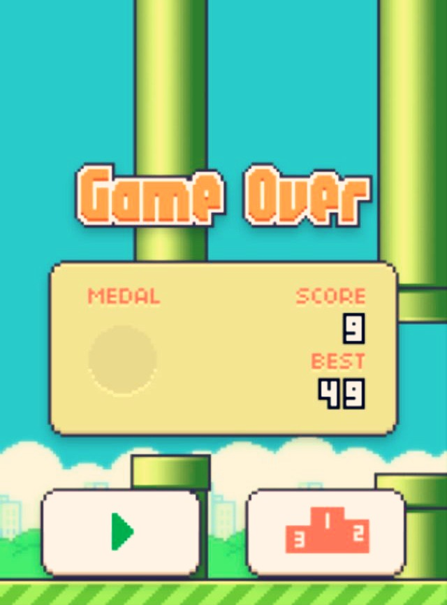 Facts You Need to Know About Flappy Bird