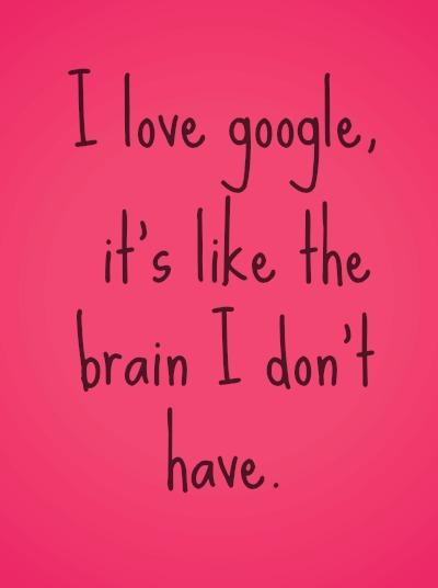 Are You a Google Addict? 10 signs that show, you might be one!